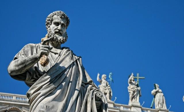 10 неща, които да направите в Рим