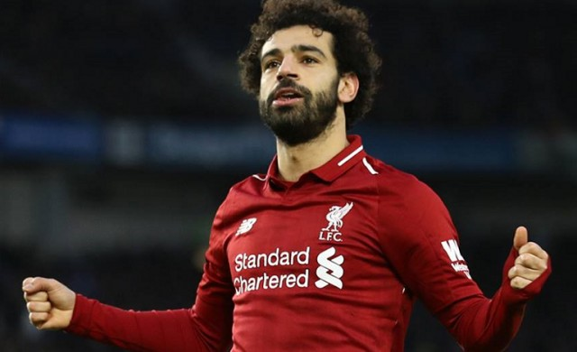 Какво финансово изражение би имал трансфер на Салах от Ливърпул?