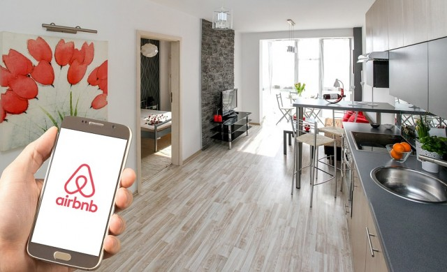 Airbnb на печалба за втора поредна година