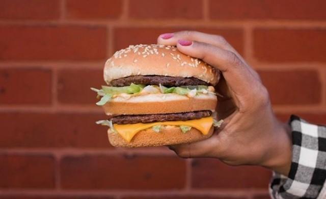 McDonald's загуби търговската марка за бургера Big Mac в ЕС