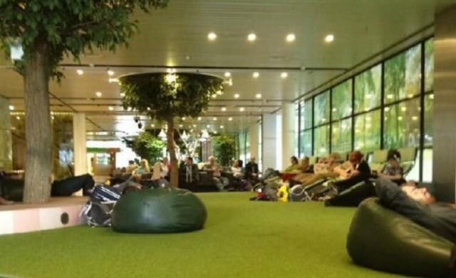15 неща, с които чакането на летището не е проблем