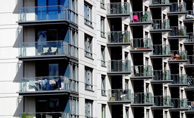 Спад на сделките с имоти в 80% от големите градове