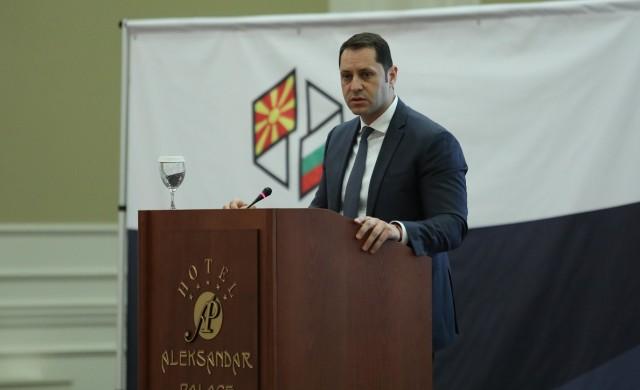 Българският износ за Македония е скочил двойно за последните 10 г