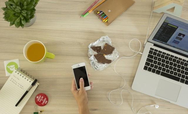 12 начина да ограничим времето, в което сме със смартфон в ръка