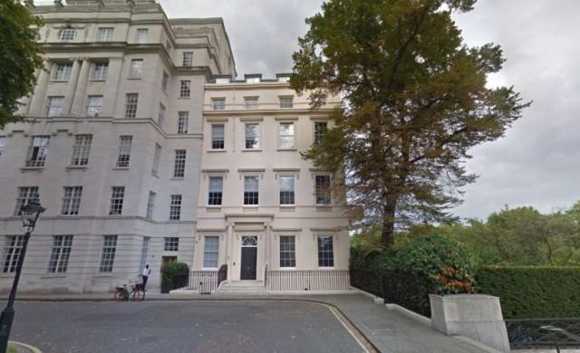 Милиардер купи 200-годишен имот за 122 млн. долара