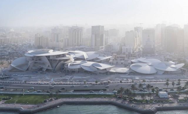 Най-очакваните сгради през 2019 г.