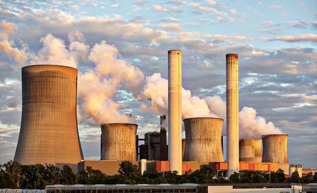 Германия закрива всички електроцентрали на въглища до 2038 г.