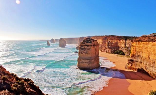 9 основателни причини да посетите Австралия