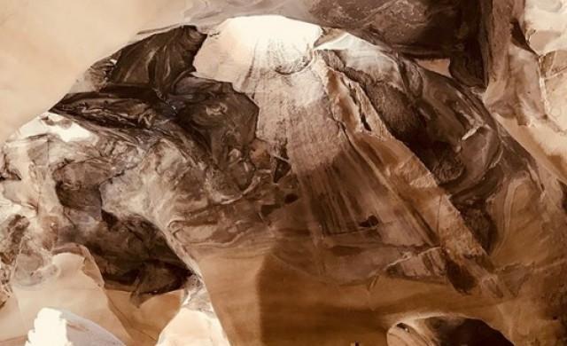 Бейт Гуврин: 3500 невероятни пещери на хиляди години