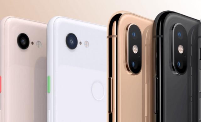 Смартфонът, който снима по-добре от iPhone XS