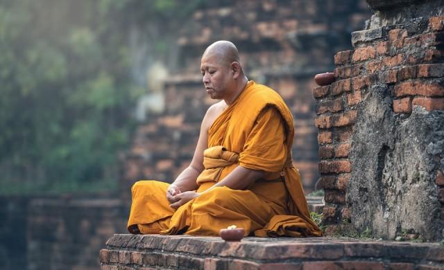Три алтернативни начина за медитиране