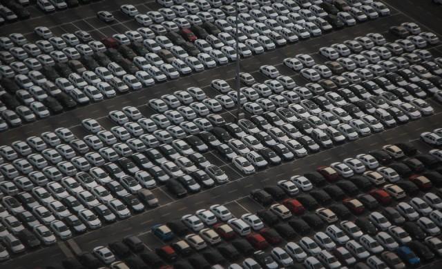 Кой продаде най-много коли през 2018 г.?
