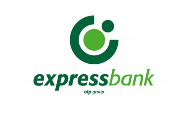 Експресбанк показа новото си лого