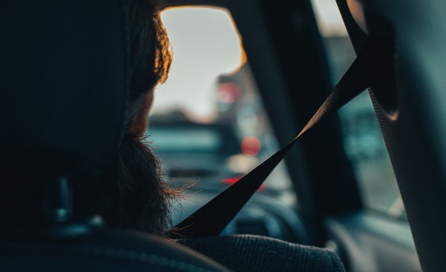 Най-опасните и най-безопасните места за шофиране в Европа