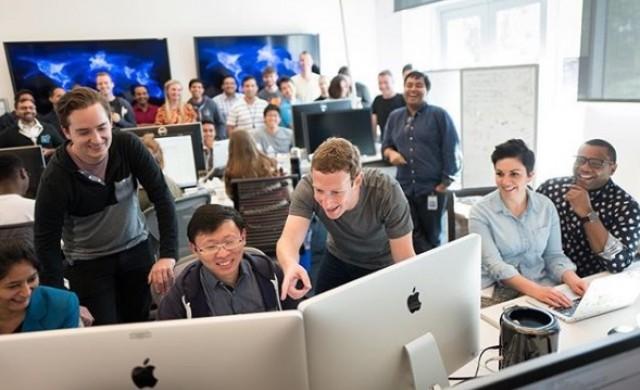 Въпреки скандалите през 2018 г., Facebook отчете рекордни печалби