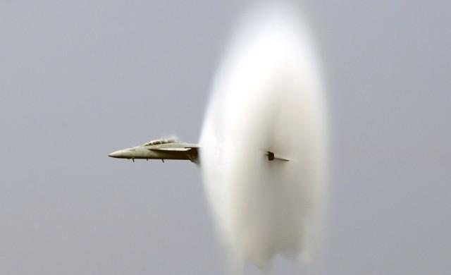 Завръщането на свръхзвуковите самолети ще създаде голям проблем