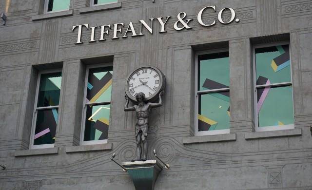 Бъфет отказал да наддава за Tiffany