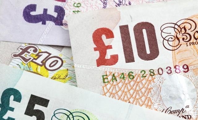 Анализатор: Британският паунд може да скочи до 1.65 долара