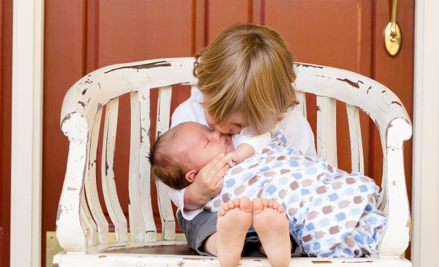 Най-предпочитаните имена за бебета у нас