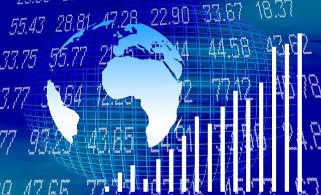 Акциите поскъпват, петролът поевтинява след спада в напрежението