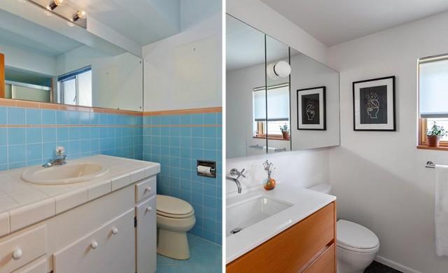 Как да направим банята модерна в няколко стъпки?