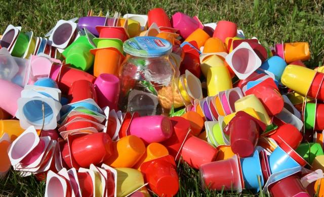 Може ли пластмасата да се окаже полезна за околната среда?