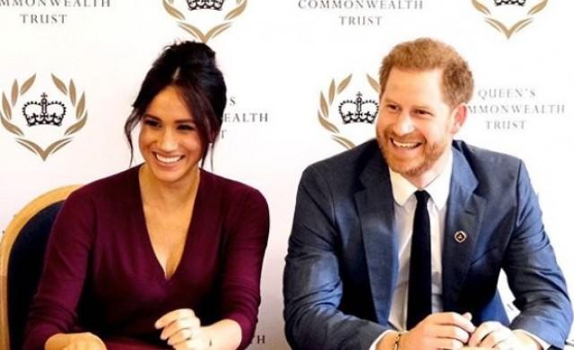 Как принц Хари и Меган Маркъл ще постигнат финансова независимост