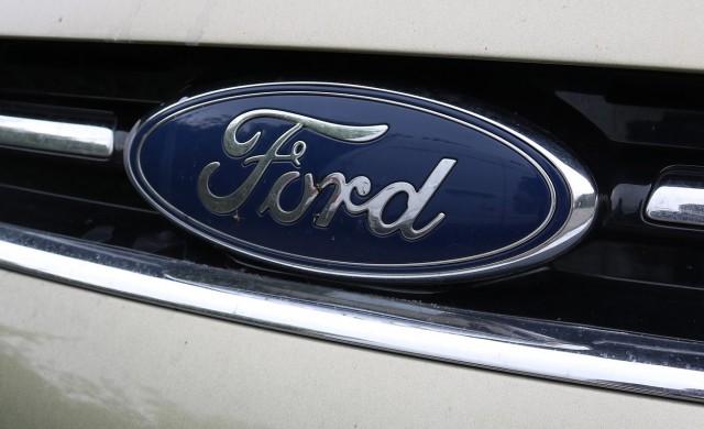 Продажбите на Ford в Китай продължават да падат
