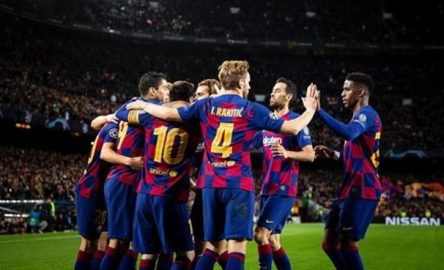 Барселона е най-печелившият футболен клуб в света