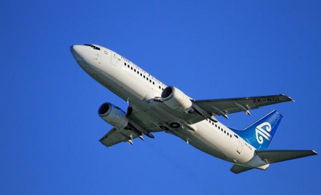 Доставките на Boeing падат до 11-годишно дъно