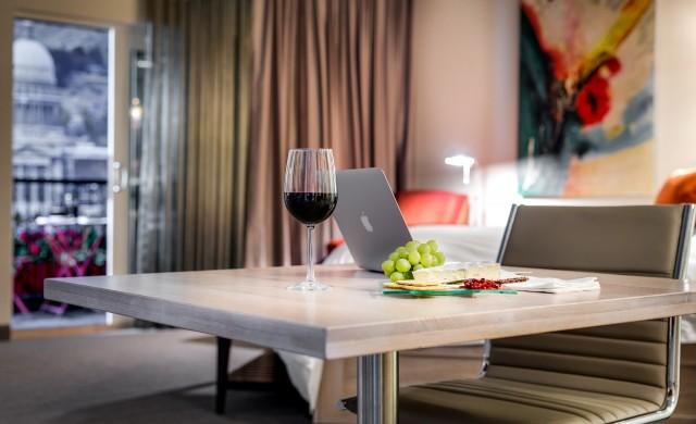 Най-скъпите и най-големите хотелски апартаменти в света