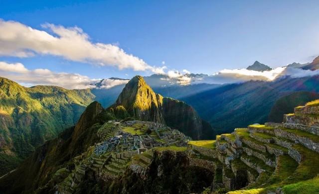 Арестуваха шестима туристи в Мачу Пикчу,