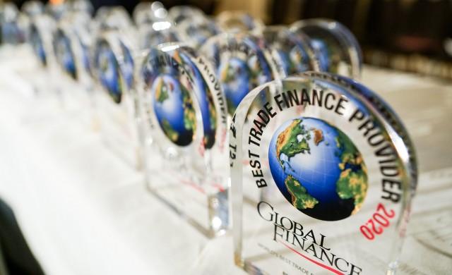 ОББ е най-добра банка за търговско финансиране в България
