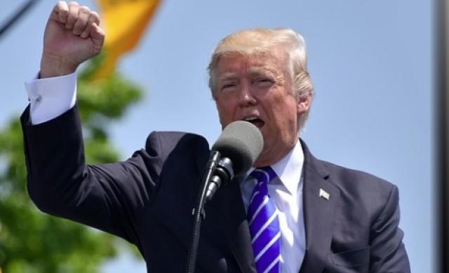 Стартира процесът за импийчмънт на Тръмп в Сената