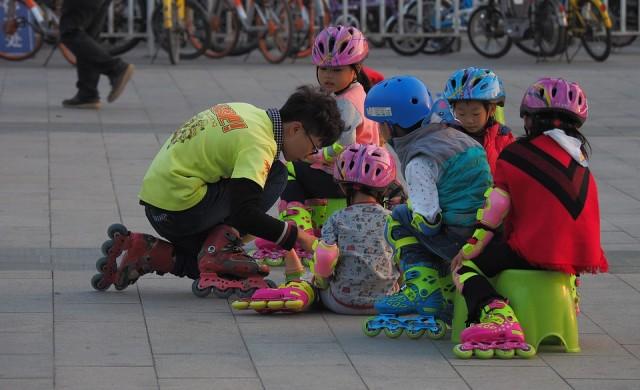 Раждаемостта в Китай падна до 70-годишно дъно