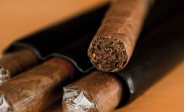 Могат ли африканските пури да конкурират кубинските?