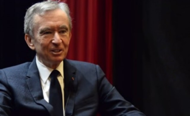 Французин вече е по-богат от Джеф Безос и Бил Гейтс