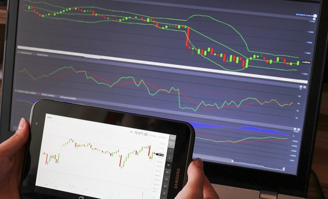 Продължава възходящият тренд в обемите и оборота на MTF - СОФИЯ