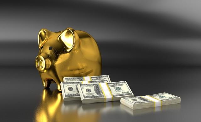 2 153-те милиардери, които са по-богати от 4.6 млрд. души