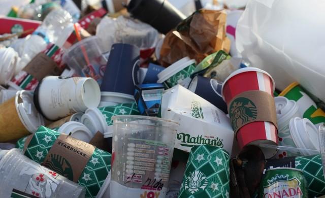 Китай забранява пластмасовите продукти за еднократна употреба