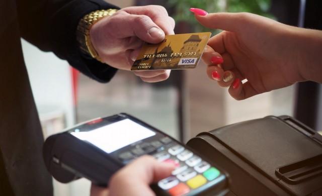 Потребители се оплакаха от проблеми със системата на картите Visa