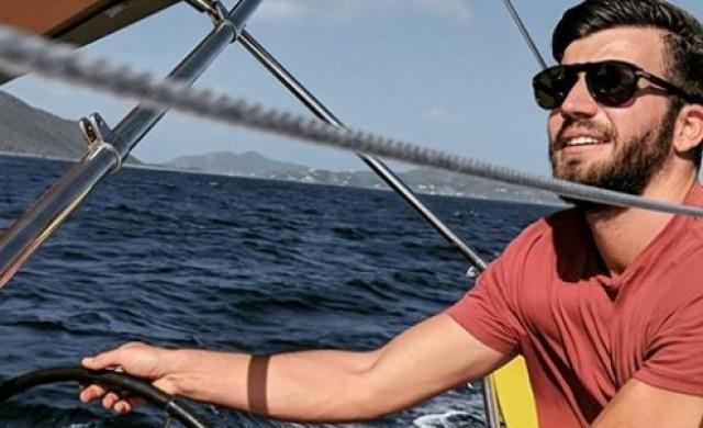 От шкипер на яхта до основател на компания за 500 млн. долара