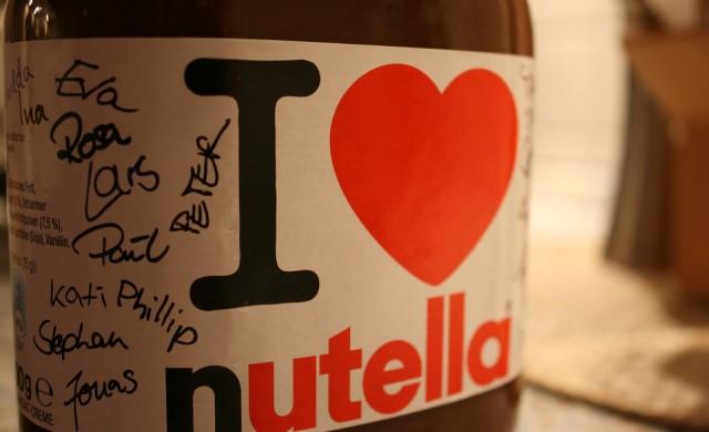 Кланът Фереро с 642 млн евро дивидент от производителя на Nutella
