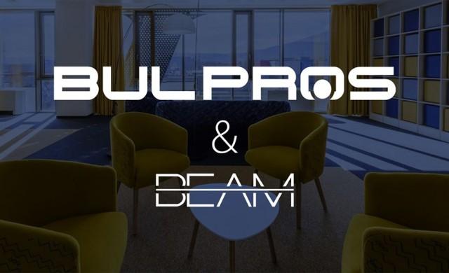 BULPROS присъединява в групата си SAP интегратора Beam