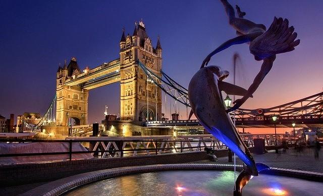 5 причини Лондон да е град за богатите
