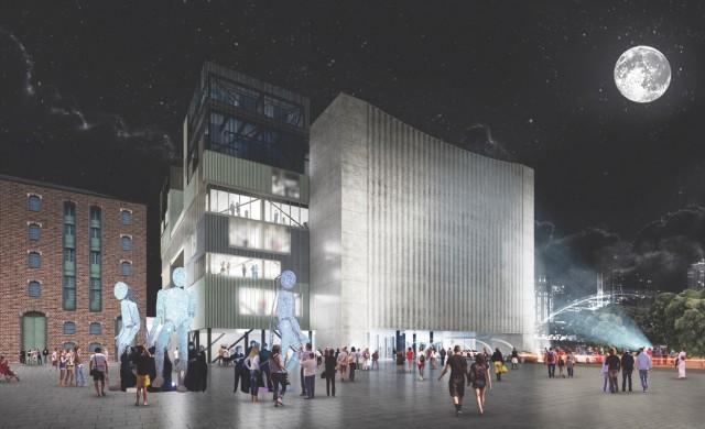Най-очакваните сгради през 2020 г.