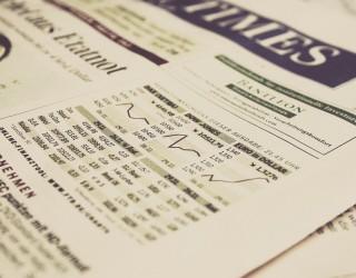 Спад при акциите с увеличаването на броя на жертвите на вируса