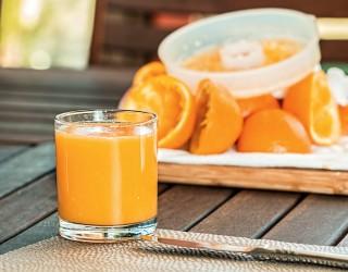 4 изненадващи ползи за здравето от пиенето на портокалов сок