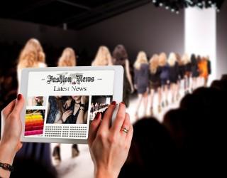Красавица без ръце променя стандартите за красота в модата