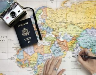 Жена летя от Лондон до Берлин с паспорта на бебето си